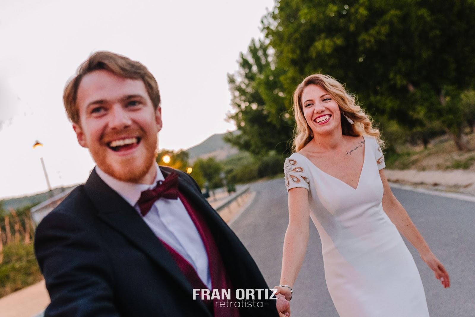 Fanny & Gil