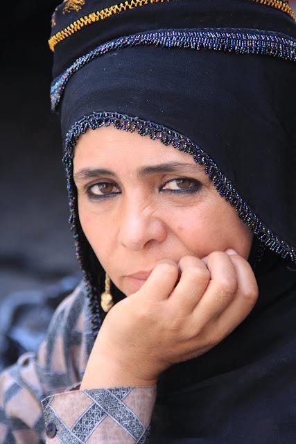POVO SÍRIO - A simpatia de um povo ímpar no Médio Oriente | Síria