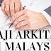 Berapa Gaji Seorang Arkitek di Malaysia ?