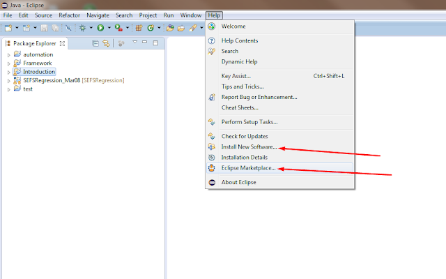 how to create project in svn with eclipse
