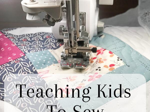 """Teaching Kids To Sew <img src=""""https://pic.sopili.net/pub/emoji/twitter/2/72x72/1f64e-200d-2640-fe0f.png"""" width=20 height=20><img src=""""https://pic.sopili.net/pub/emoji/twitter/2/72x72/1f64e-200d-2642-fe0f.png"""" width=20 height=20>"""