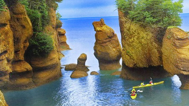 Bay of Fundy Canada