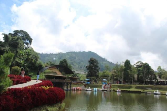 Daya Tarik Taman Lembah Dewata Bandung 1