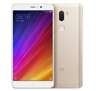 Xiaomi Mi 5s Plus  Hp Harga 4 jutaan