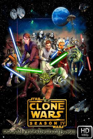 Star Wars La Guerra De Los Clones Temporada 4 [1080p] [Latino-Ingles] [MEGA]