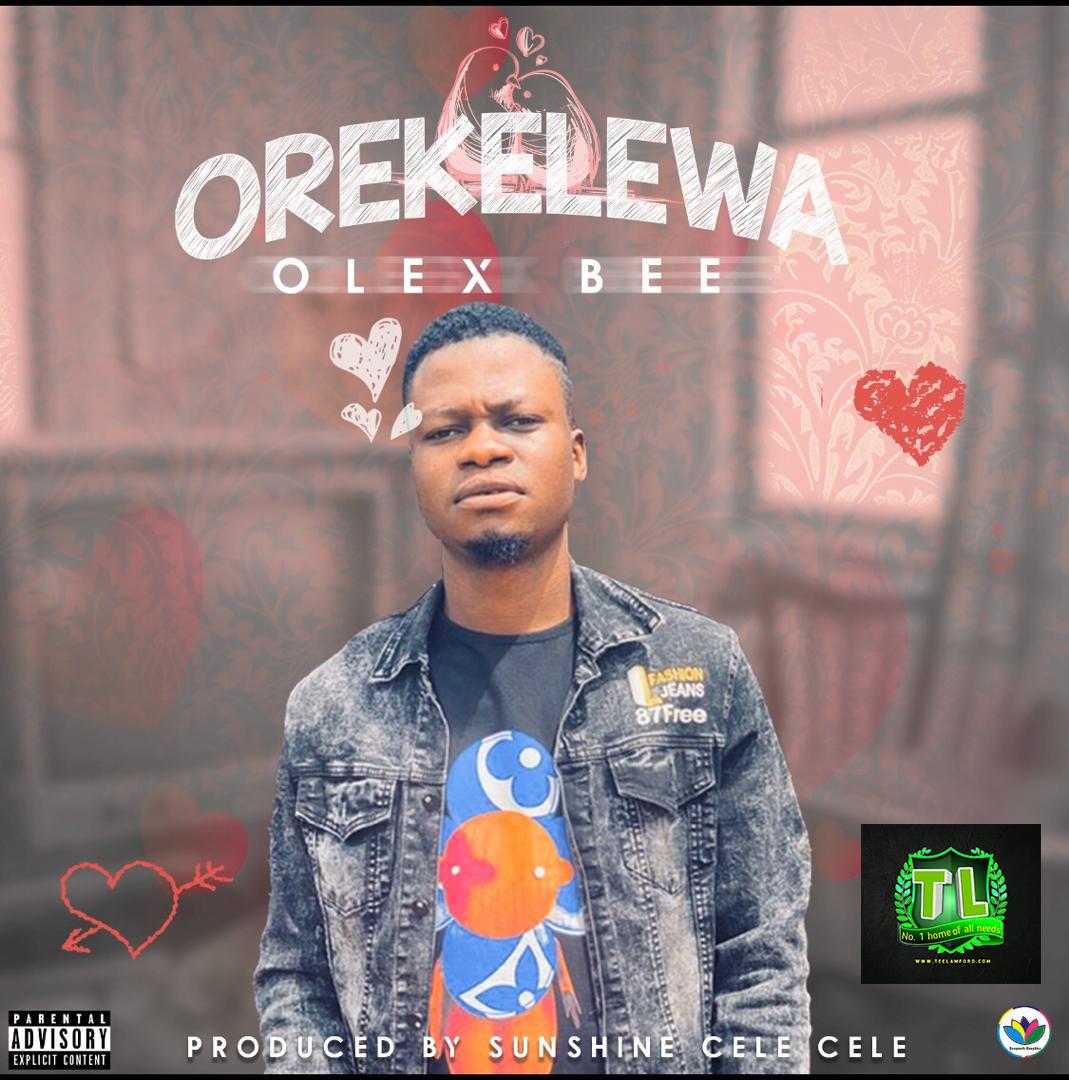 Olex-Bee-Orekelewa-mp3-Artwork-Teelamford