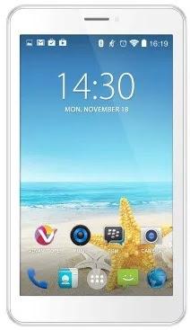 Harga Tab Advan Vandroid i7A Tahun 2017 Lengkap Dengan Spesifikasi 4G LTE Harga Rp. 900 Ribuan