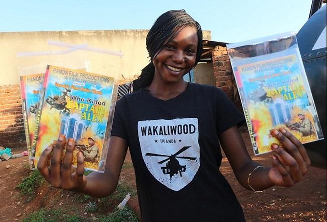Wakaliwood Super Store