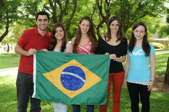 Recorde de imigração de brasileiros para Israel