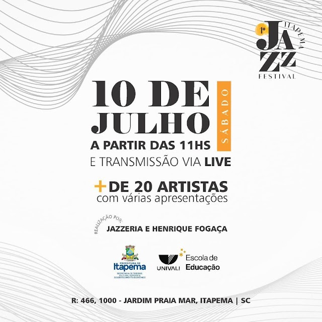 Itapema Jazz Festival