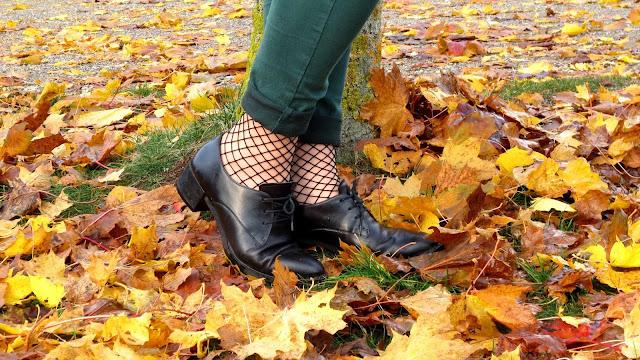 Bye Bye Autumn