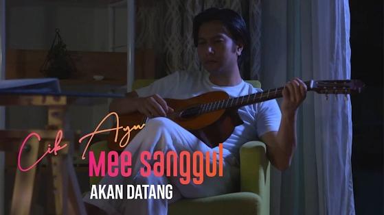 Sinopsis Drama Cik Ayu Mee Sanggul (Astro Ria 2021)