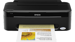 Review Printer Epson Stylus T13 Lengkap