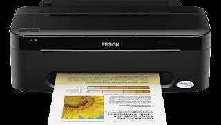 Review Printer Epson Stylus T13 Lengkap