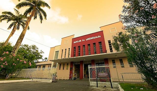 A história do meu Recife: Bairro da Encruzilhada