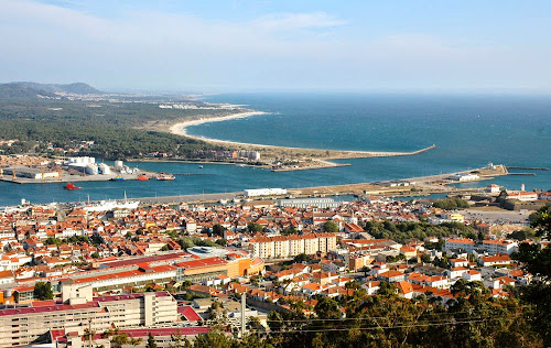Viana do Castelo – Portugal