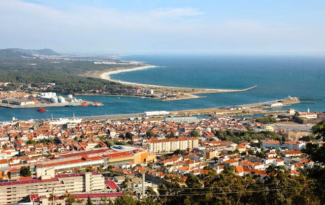 Viana do Castelo – Portugal