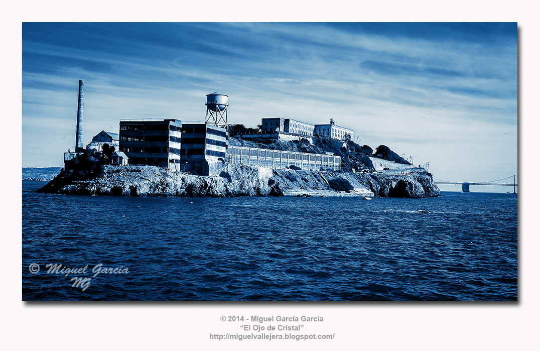 Alcatraz Island (The Rock)