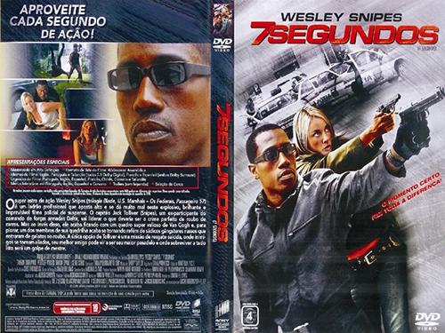 Torrent - 7 Segundos Blu-ray rip
