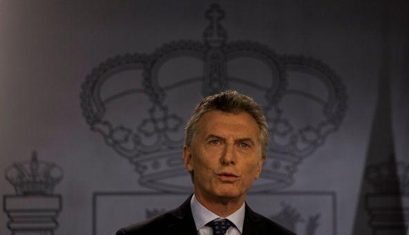 Primo de Macri estaría involucrado en corrupción Odebrecht