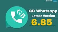 GB WhatsApp Apk 6.85 Latest Version (Updated) 2018 - 2019