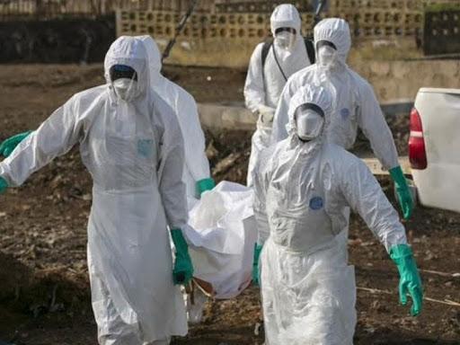 Ebola outbreak in Nigeria