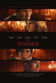 The Dinner - Watch The Dinner Online Free 2017 Putlocker