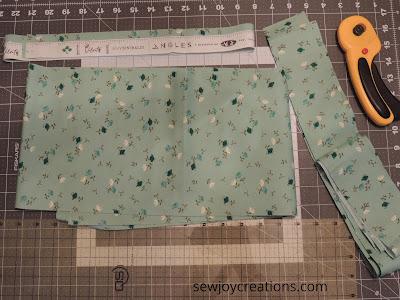Velvet fabric Amy Sinibaldi