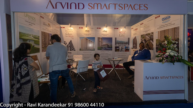Arvind Smart-Spaces