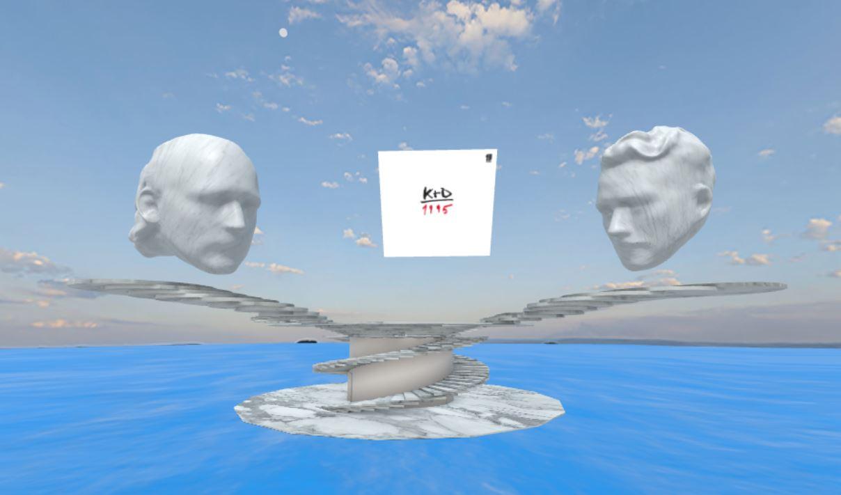 """Kruder & Dorfmeister laden zur beeindruckenden Virtual-Reality-Album-Release-Party """"1995"""" ein"""