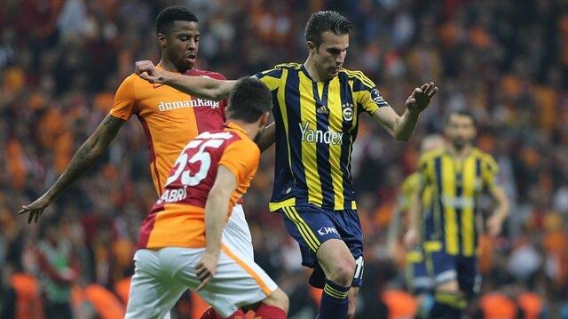 بث مباشر مباراة جالطة سراي وفنربخشة اليوم 23-02-2020 الدوري التركي