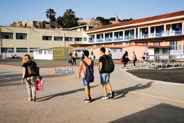 Τα Λύκεια λειτουργούν με ελάχιστους μαθητές - Στα Γυμνάσια πάνω από το 60% η συμμετοχή