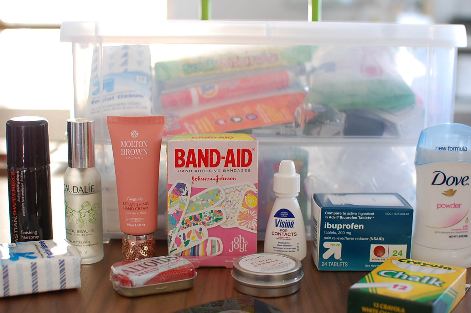 What To Include In Your Wedding Day Emergency Kit