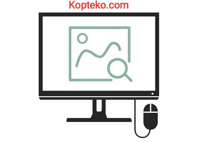 Aplikasi Scan Foto untuk PC