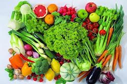 Sayuran yang Cocok untuk Diet