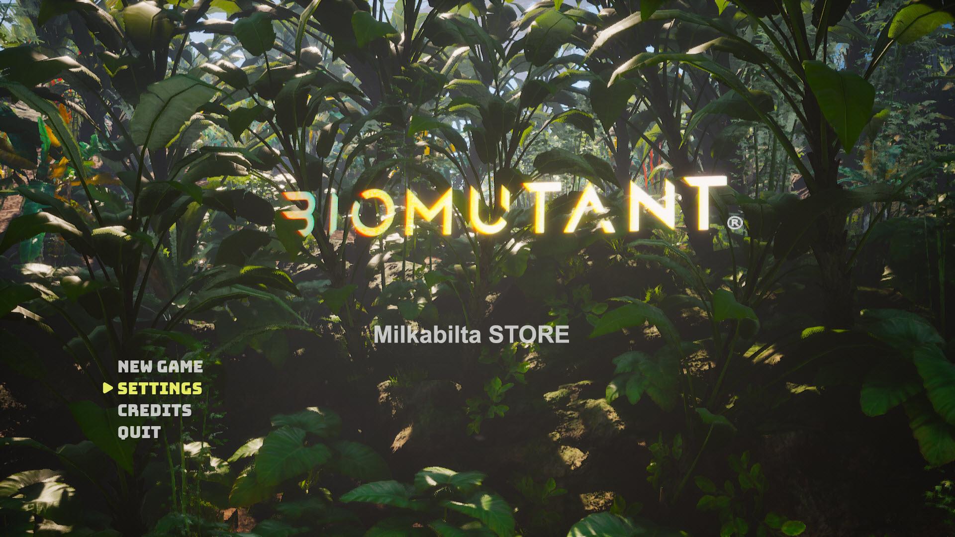 Grafik Mantap, Cek Spesifikasi PC Jika Ingin Bermain Biomutant!