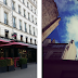 Travel Postcard Paris