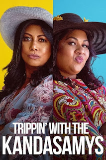 Trippin' With the Kandasamys 2021 Dual Audio ORG 1080p WEBRip