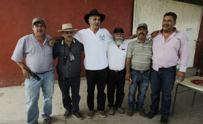 Without opposition and with Dr Mireles in Prison, the CJNG has new plans for Tepalcatepec