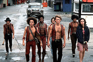 Dunia Sinema Review The Warriors