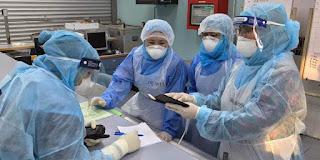 2019-nCoV, cara kuatkan sistem imunisasi, Cara Tingkatkan Sistem Imun, Coronavirus, covid-19, gangguan sistem pernafasan, tingkat sistem imun, tingkatkan Sistem imunisasi pertahanan badan, Kementerian Kesihatan Malaysia, kkm, hospital, klinik, saringan pesakit Covid-19, qiya saad, qiya beauty,