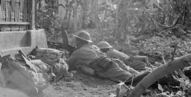 Faktor Penyebab Pertempuran di Surabaya