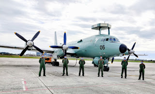 Covid-19 Outbreak, letsupdate,,. Indian Navy ,Mobilises IL38 - Transports Face Masks from Delhi for Goa ,Health Workers. A Fight against Corona virus,
