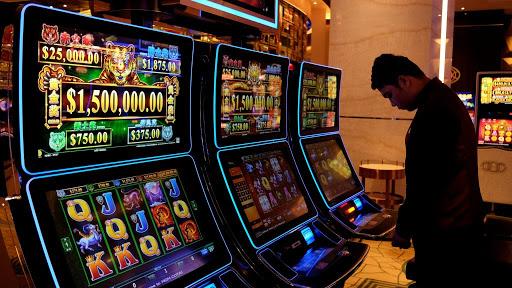 Qqslot777 Situs Slot Online Deposit Pulsa Terbaik