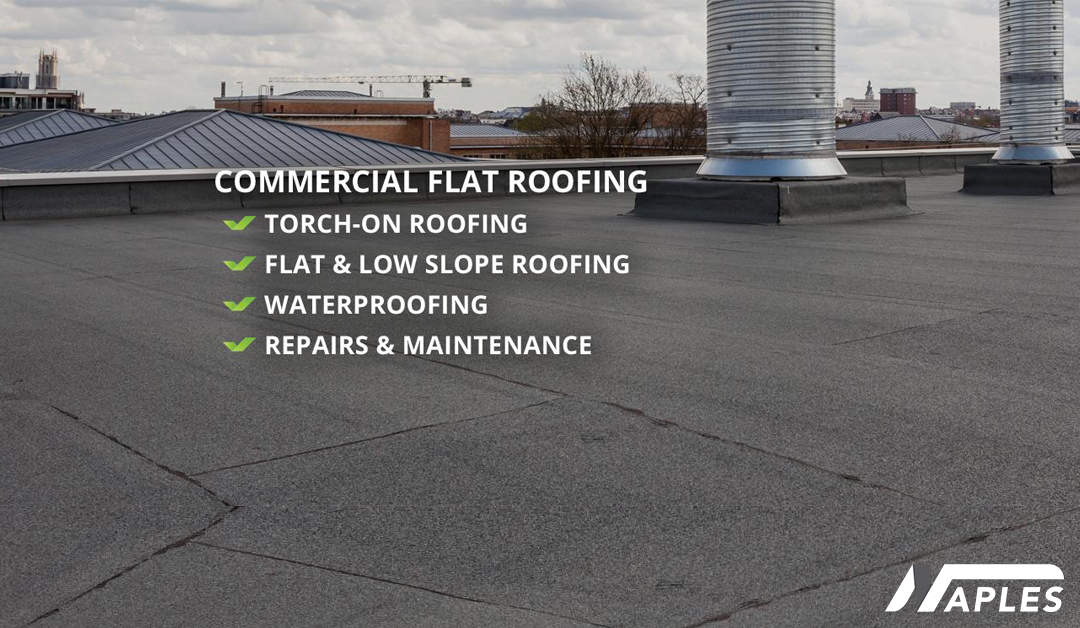 roofing maintanance