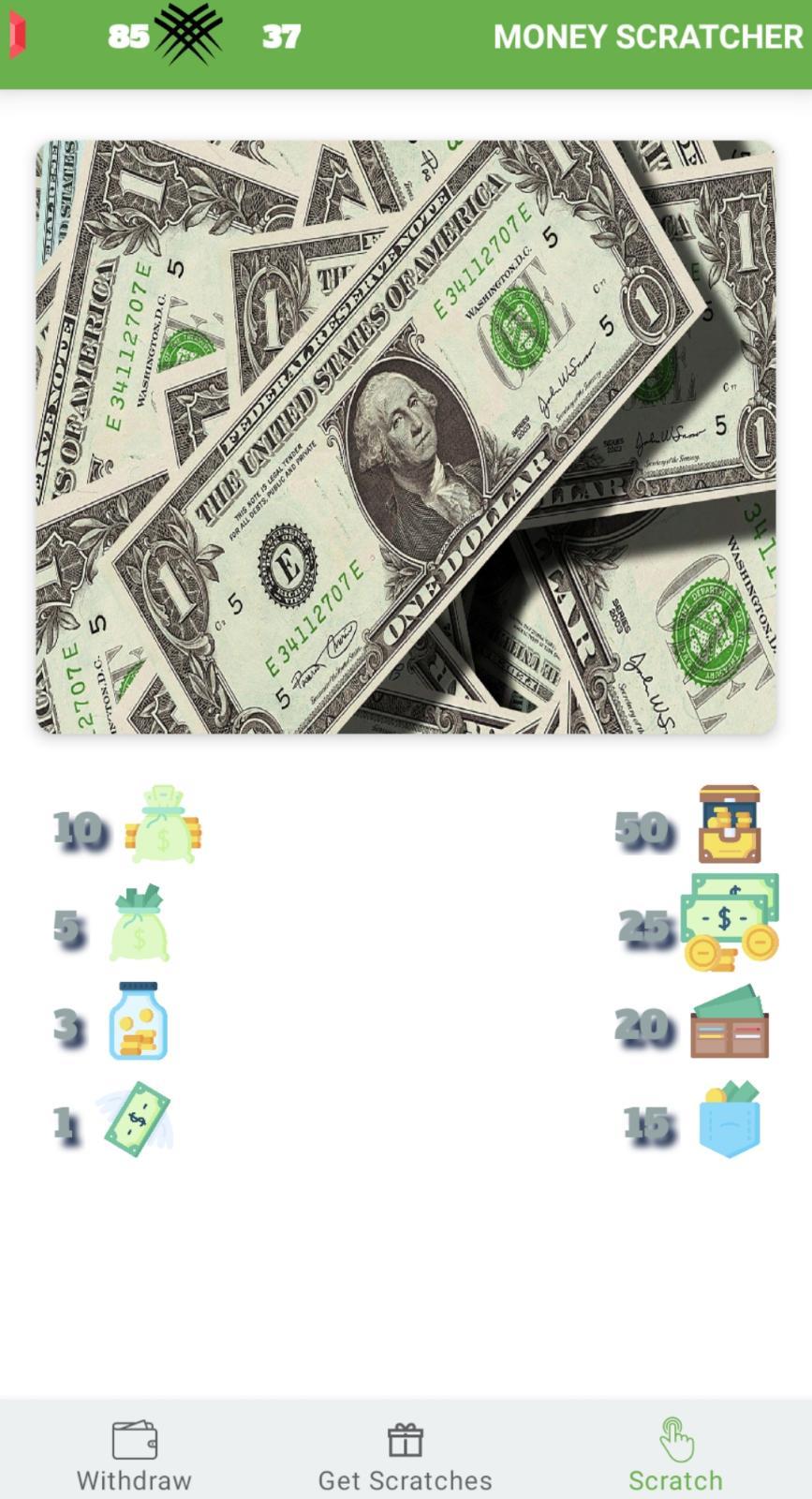 شرح تطبيقين لربح رصيد الباي بال مجانا + أقل سحب 0.02$