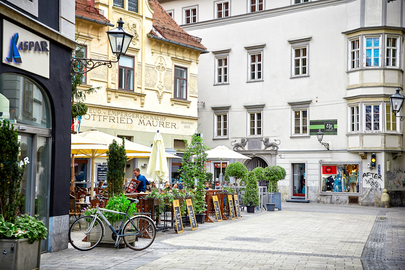 اجمل الاماكن للزيارة في ستيريا، النمسا