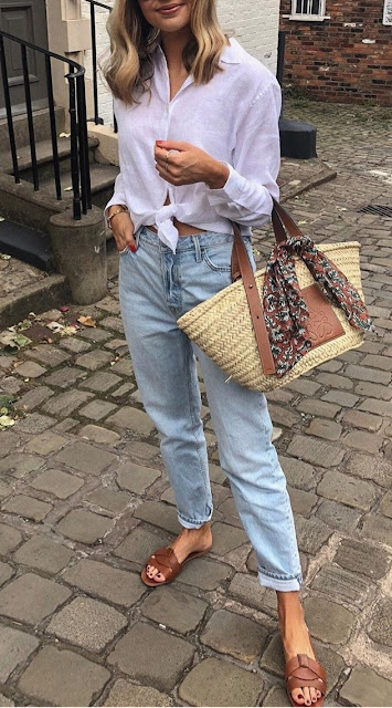 Perfect Summer Outfits For Women
