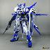Custom Build: MG 1/100 Gundam Astray Blue Frame [Flight Unit MB Ver.]
