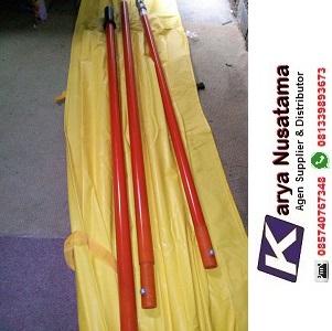 Jual HBS 150KV New Path Plexible Ground Copper Cable di Blitar